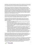 telus - Ministry of Finance - Page 2