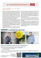 GLV News 1/2013 Zeitung des Grenzgängerverbandes OÖ - Seite 3