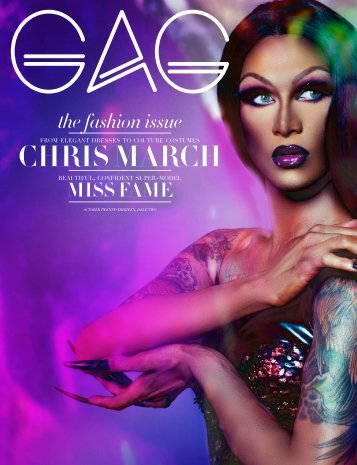 GAG Magazine