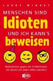 Menschen sind idioten - Buchhandel.de