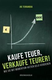 KAUFE TEUER, VERKAUFE TEURER! - Buchhandel.de