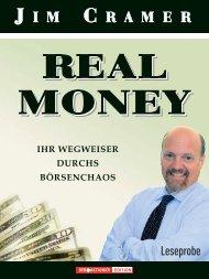 Real Money - Boersenbuchverlag.de