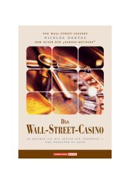 WALL-STREET-CASINO - boersenbuchverlag.de