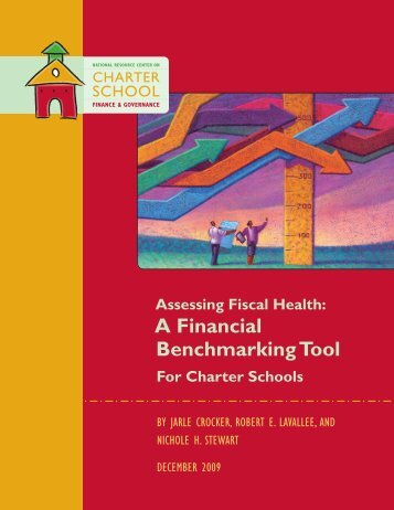 A Financial Benchmarking Tool - The Finance Project
