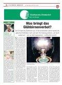 MAI 2009 Embricana wird 15 Jahre alt - SEPTEMBER / OKTOBER ... - Seite 6