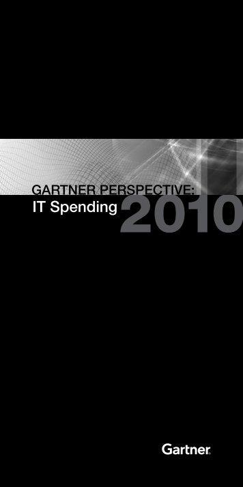 IT Spending - Financial Executives International