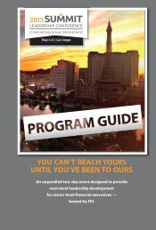 Download the Program Guide pdf here. - Financial Executives ...