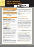 Download the Program Guide pdf here. - Financial Executives ... - Page 6