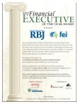 April 2009 Newsletter - Financial Executives International - Page 2