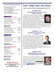 SDFEI September 2011 Newsletter - Financial Executives International - Page 2