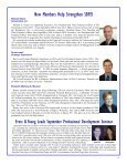 SDFEI September 2011 Newsletter - Financial Executives International - Page 3