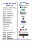 SDFEI September 2011 Newsletter - Financial Executives International - Page 6
