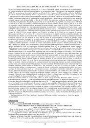 NOUTATI DESPRE FIRME - Financiarul