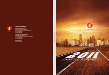 2011 ANNUAL REPORT - FinanzNachrichten.de