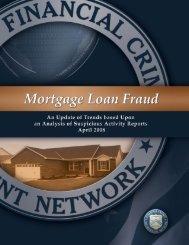 1 Mortgage Loan Fraud Financial Crimes Enforcement ... - FinCEN