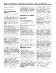 Anti-Money Laundering Programs for Insurance Companies - FinCEN