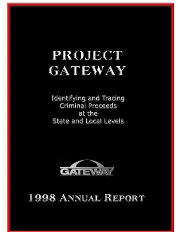 Project Gateway - FinCEN