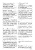 Carpets Installation Instructions FINETT Needled ... - Findeisen GmbH - Page 3
