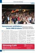 Fußball-WM: - der findling - Page 5