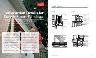 Construction Details for Energy-Smart Windows - Fine Homebuilding