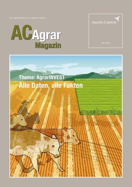 ACAgrar ACAgrar - Finest Brokers GmbH