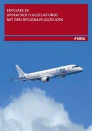 KGAL-SkyClass53-Prospekt - Finest Brokers GmbH