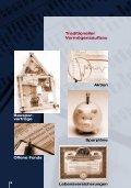 HSC Aufbauplan VII Schiff - Finest Brokers GmbH - Seite 2