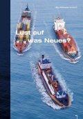 HSC Aufbauplan VII Schiff - Finest Brokers GmbH - Seite 3