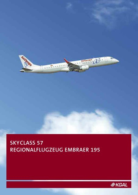 KGAL-SkyClass57-Prospekt - Finest Brokers GmbH