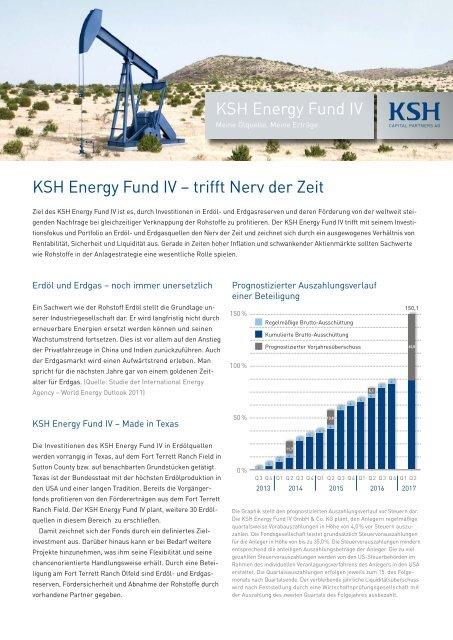 KSH_EnergyFund_IV_FactSheet.pdf - KSH Capital Partners AG