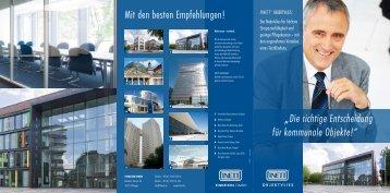 """Mit den besten Empfehlungen! """"Die richtige ... - Findeisen GmbH"""
