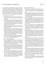 I. Vertragsschluss und -inhalt II. Preise ... - Findeisen GmbH