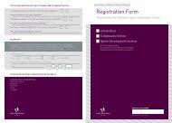 REGISTRATION FORM - pdf - Fingal County Council