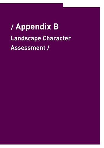 Appendix B-Landscape Character Final.qxp - Fingal County Council