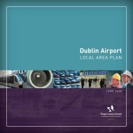 Dublin Airport - Fingal County Council