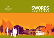 Swords Masterplan - Fingal County Council