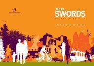 Swords Strategic Vision - 9th June, 2008 - Fingal County Council