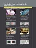 PRODUKTÜBERSICHT 2008 - finger gmbh & co. kg - Seite 5