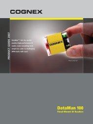DataMan 100 - finger gmbh & co. kg