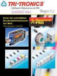 Datenblatt - finger gmbh & co. kg