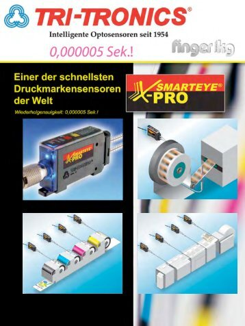 Datenblatt - finger gmbh & co. kg