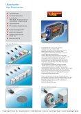 Datenblatt - finger gmbh & co. kg - Seite 2