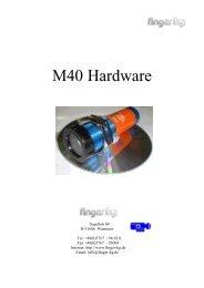 M40 Hardware