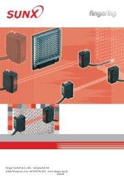 Finger GmbH & Co KG Schamerloh 84 31606 Warmsen fon +49 ...