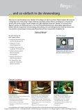 Checker 3G PRODUKTLEITFADEN - finger gmbh & co. kg - Seite 3