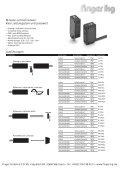Miniatur-Lichtschranken: Klein, leistungsstark und preiswert - Page 2