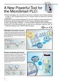 Web Server Unit - finger gmbh & co. kg - Page 2