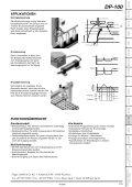 DP-100 - finger gmbh & co. kg - Page 2