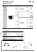 DP-100 - finger gmbh & co. kg - Page 3