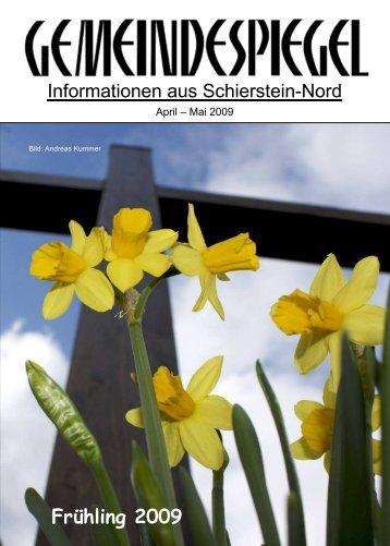 Bild: Andreas Kummer - Auferstehungsgemeinde Schierstein